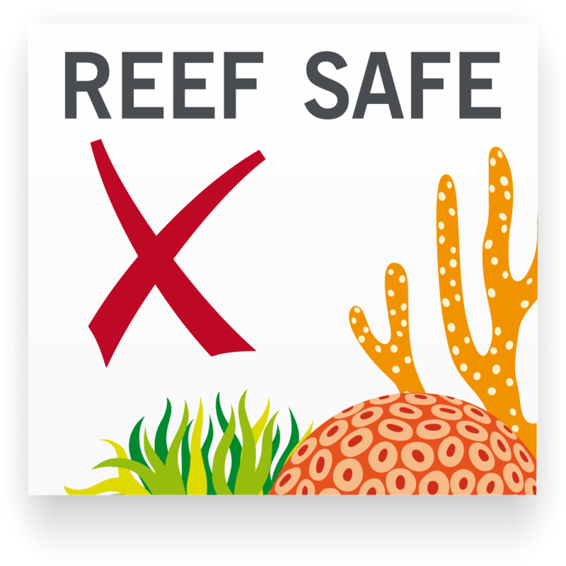 Euxiphipops xanthometopon - Reef Safe